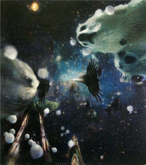 chris berens | Chris Berens - first snow, guide me home (2007)