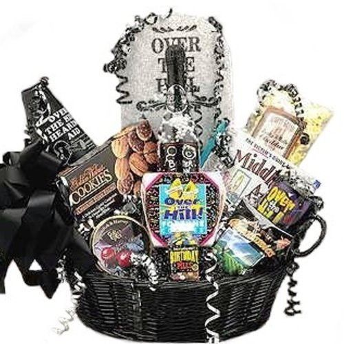 50th Birthday Gift Basket For Men: Best 25+ Over The Hill Gifts Ideas On Pinterest