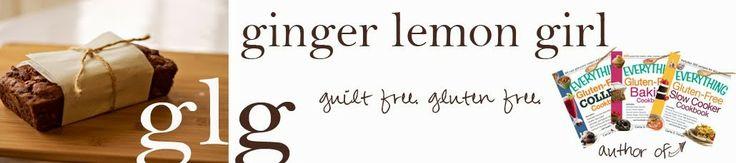 Ginger Lemon Girl