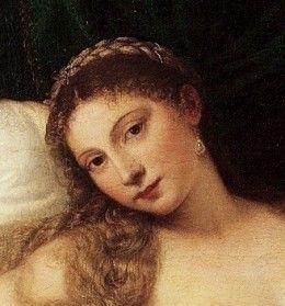 Venus of Urbino: this Beautiful Nude Is a Trifle? | Venus ...