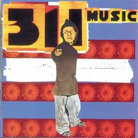 311 MUSIC NUMBERED LIMITED EDITION 180g 2LP-Elusive Disc