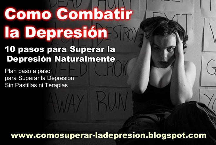 Mejores 122 im genes de como superar la depresion en - Consejos para superar la depresion ...