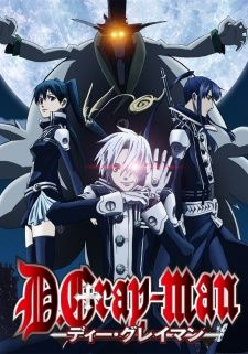D.Gray-man (Dub)     anime | Watch     D.Gray-man (Dub)     anime online in high quality