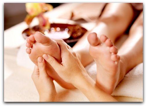 Réflexologie plantaire : la prévention à nos pieds - Le site de Maître Zen