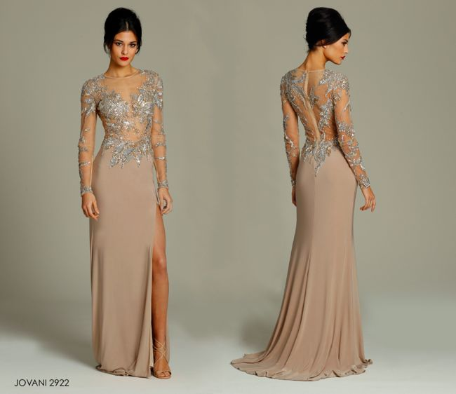 Jovani fashion dresses for women