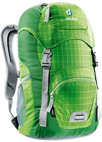 Deuter is one of the leading backpack brands worldwide. Founded in 1898 it has been pioneering premium outdoor equipment for over 115 years. The German b...