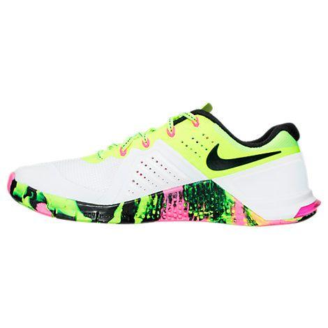 Women's Nike Metcon 2 Training Shoes - 843989 999   Finish Line