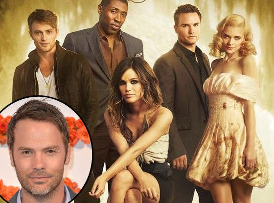 7th Heavens Barry Watson joins Hart of Dixie.