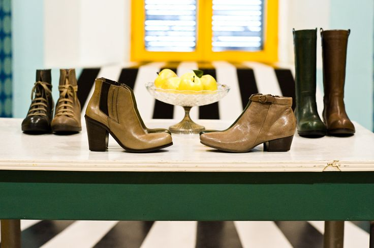Lilimill Shoes FW 2014/15