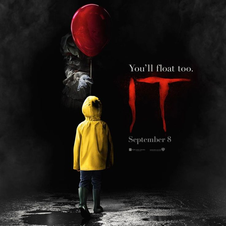 Stephen King's Classic 'IT' is Being Remade and The Trailer Will Terrify You   8 Bit Nerds