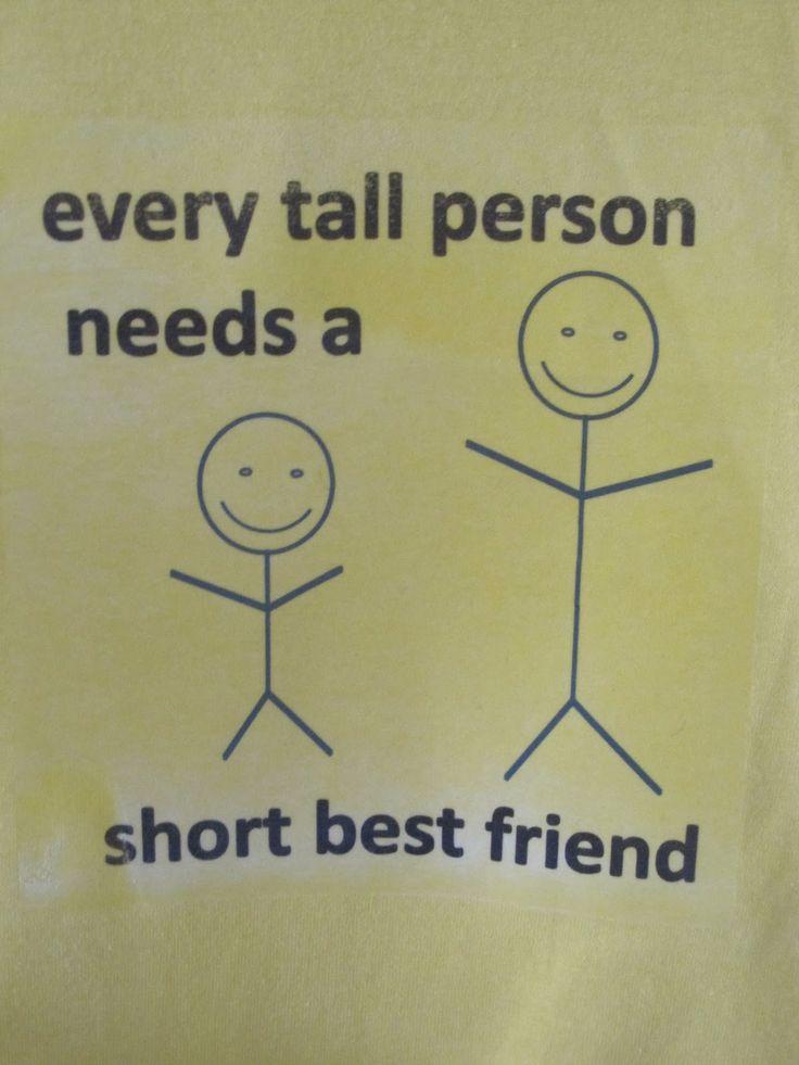 Dear best friend :)  So true! Who else would kick them in the shins! ;)