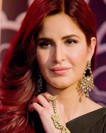 Katrina Kaif's red locks: The 'Fitoor' behind it