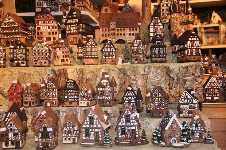 Christmas Markets in Nürnberg
