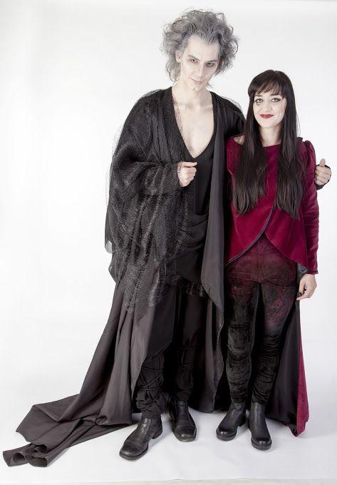 Morpheus and Death