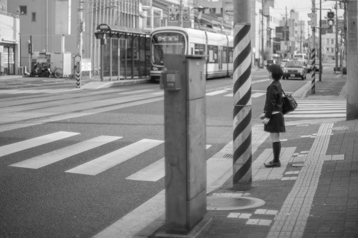https://flic.kr/p/rNTfP5 | High school girl | High school girl on the street