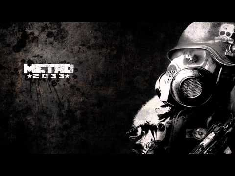 Metro 2033 OST - Complete Soundtrack [+ DL Link] - YouTube