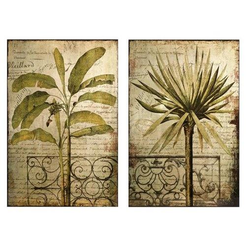 Palm Tree Wall Decor tropical wall art | roselawnlutheran