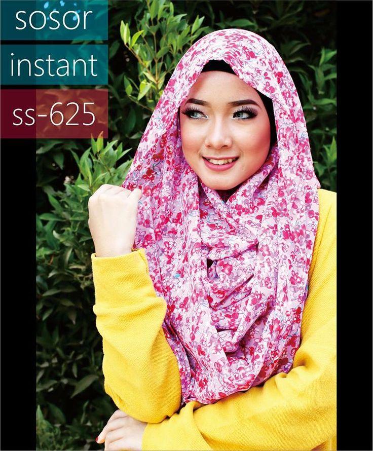 Sosor instant.  Price : IDR 60.000.