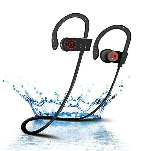 Écouteurs Bluetooth, BELLESTYLE Bluetooth 4.1 Oreillettes Sans Fil Stéréo avec Microphone, IPX7 Imperméable In-ear Écouteurs pour la Sport/Gym pour iPhone, iPad, Samsung, Nexus, HTC, LG et plus #Écouteurs #Bluetooth, #BELLESTYLE #Bluetooth #Oreillettes #Sans #Stéréo #avec #Microphone, #Imperméable #pour #Sport/Gym #iPhone, #iPad, #Samsung, #Nexus, #HTC, #plus