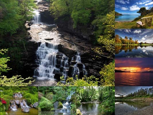 293 Best Images About Waterfalls On Pinterest