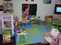 Garderie ecologique mon petit coeur :          Garde en milieu familial à St-Liboire, Quebec, Canada, J0H1R0
