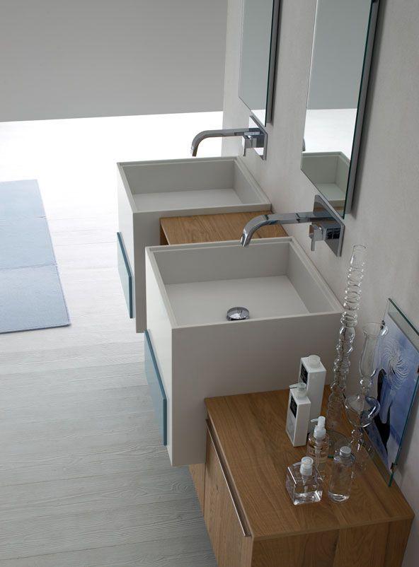 8 best Inspired by Nature Design images on Pinterest Paint - waschbecken für küche