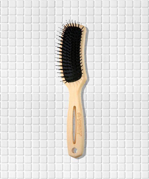 Best Hair Brushes: Umberto Banana Brush