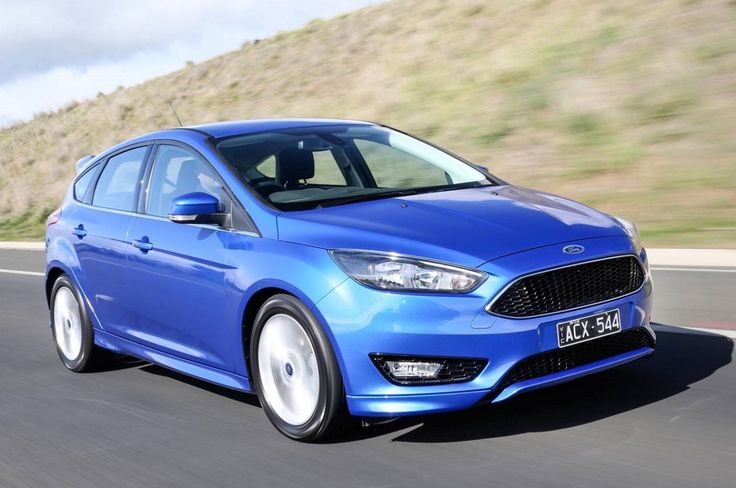 Fuel tank issues sparks Ford Focus Recall - Behind the Wheel #757Live