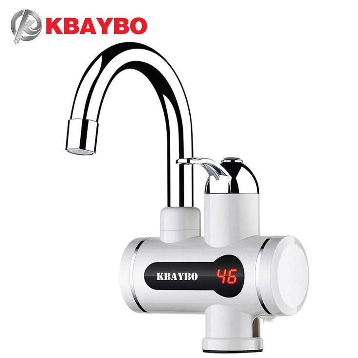 97 best Chauffe-eau images on Pinterest Faucets, Plumbing stops - wasserhahn für küche