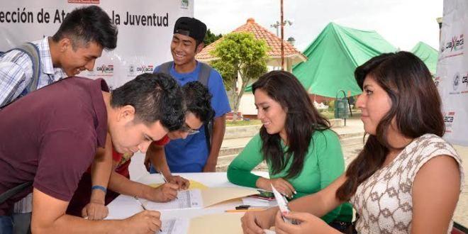 Oaxaca Digital | Reafirma Municipio de Oaxaca su compromiso con la juventud oaxaqueña