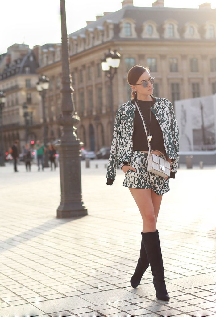 THE FRENCH WAY | StyleScrapbook