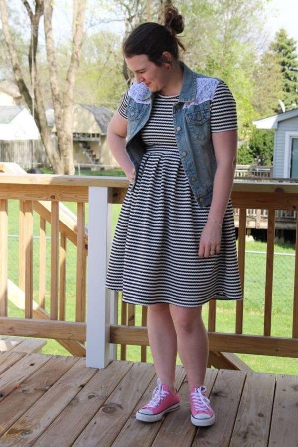 40 Amelia Dress Looks To Inspire You For Having One - Stylishwife