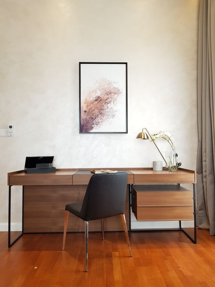 Artwork by YYYap & Interior by Luna Solutions
