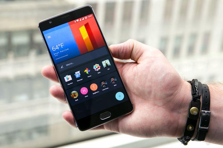Oldukça başarılı bir satış grafiğine sahip olan OnePlus 3'ün satışları, Avrupa ve Hong Kong'da durduruldu.