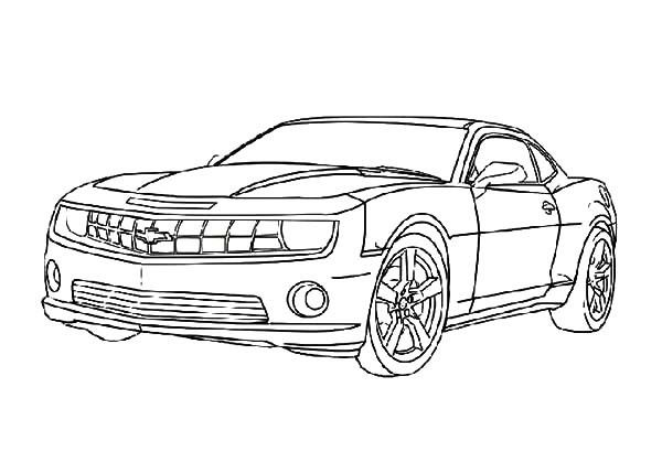 Transformers Bumblebee Car Coloring Pages Best Place To Color Transformers Coloring Pages Cars Coloring Pages Bee Coloring Pages