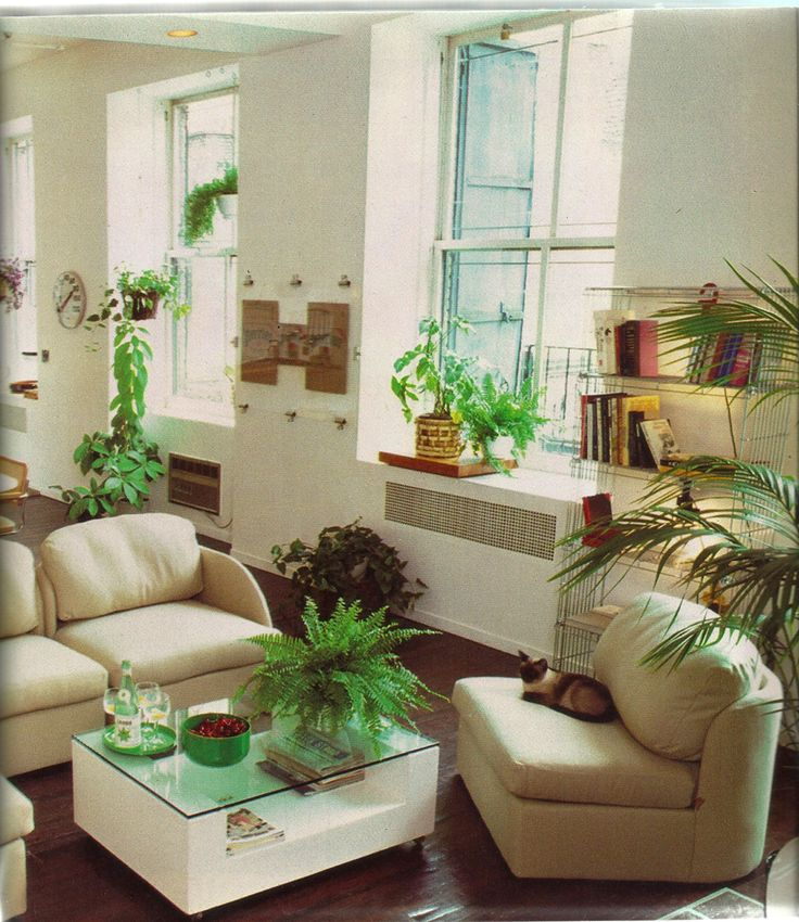 69 Best Images About 60S - 80S Interiors On Pinterest | David