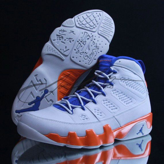 low priced 9997d 0ab51 norway air jordan future 7d17f b94fe  top quality young air jordan ix boys  shoe fontay montana glacier white royal blue orange adfdd