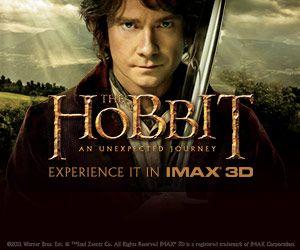 The Hobbit film (2012) | The Book Dorks