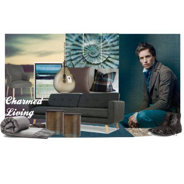"""""""Charmed Living"""" by antoinetteplummer"""