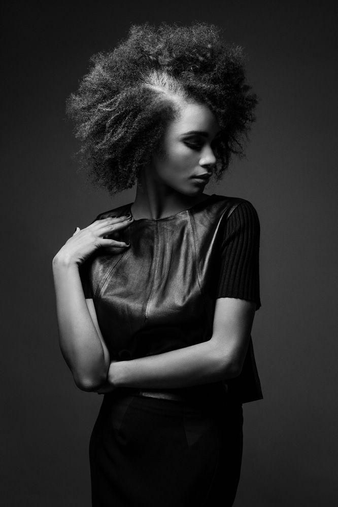 Hair & Make-Up by Sylvia Ura