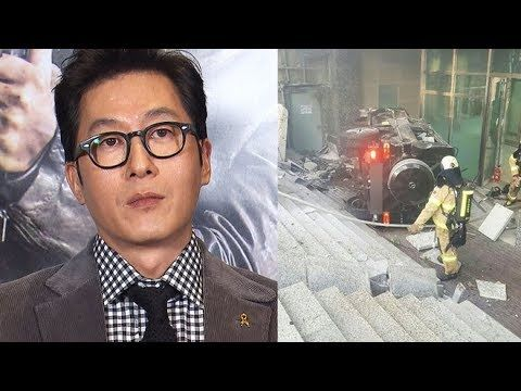 Kim Joo Hyuk - Quý ông bạc mệnh đã ra đi mãi mãi s