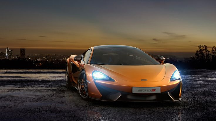 2016 McLaren 570S Coupe  http://www.wsupercars.com/mclaren-2016-570s-coupe.php