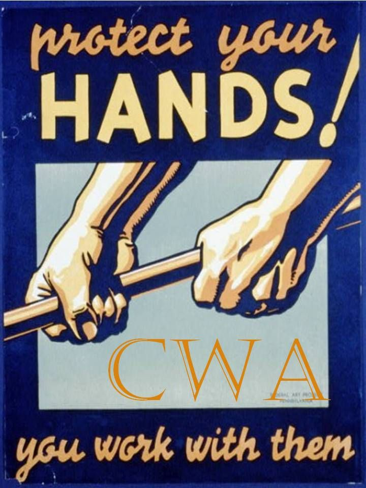 CWA: Civil Works Administration - ThingLink