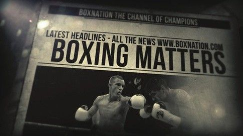 Get the Latest Boxing News as Alex Steedman presents this show on BoxNation. Every time a big fight's coming up, Alex and guests will preview the action with exclusive interviews from the fig…
