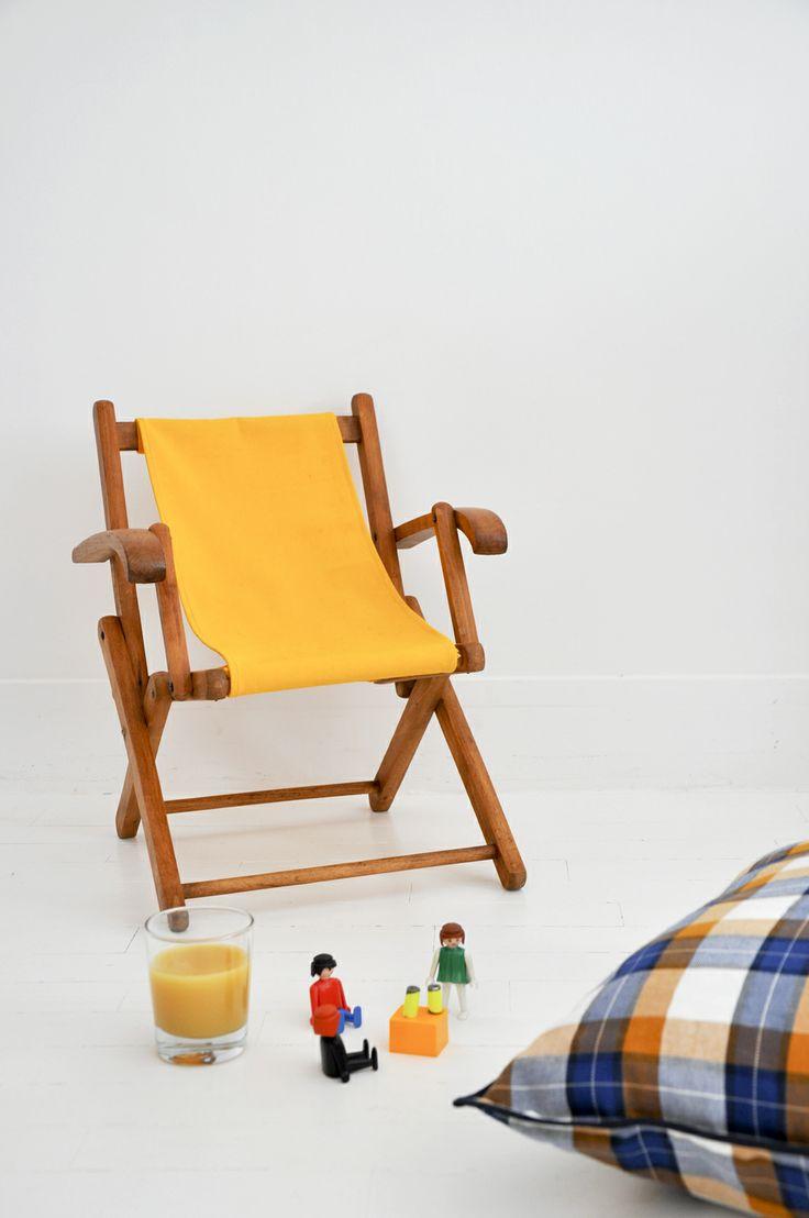 1000 ide tentang fauteuil pliant di pinterest bout de canap 4 chaises d - Fauteuil pliant enfant ...