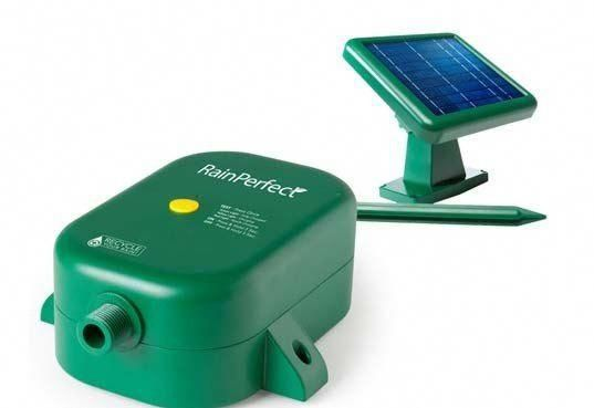 Solarfountain Diysolarfountain Solar Water Pump Solar Power Rainwater Harvesting System