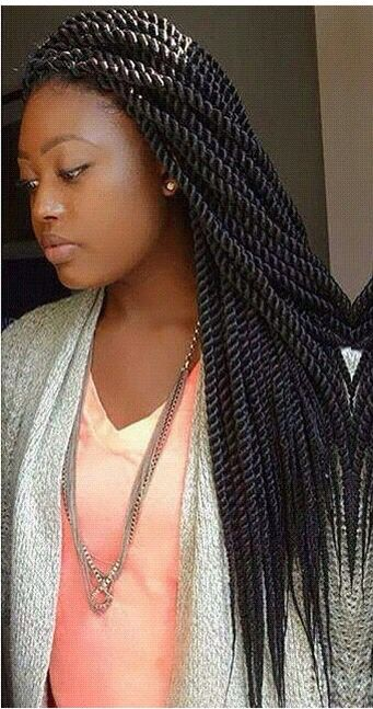Braid it...Loc it...Twist it: a collection of ideas to try ...