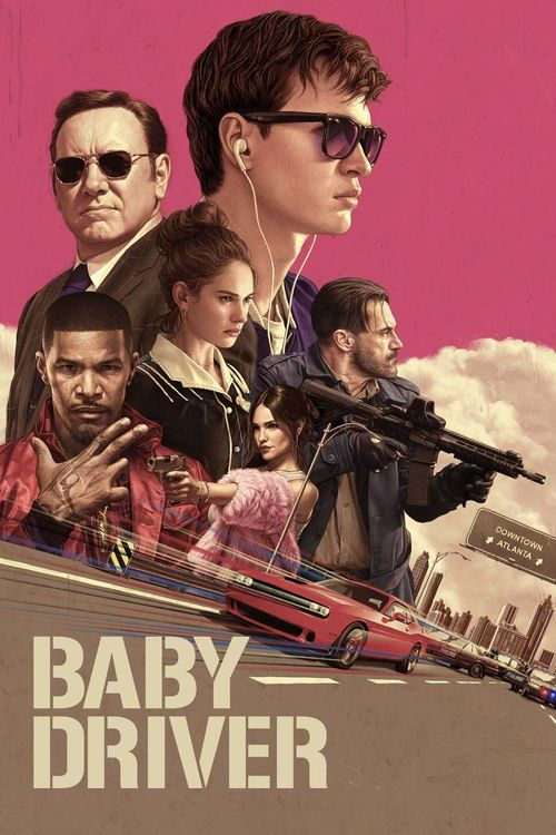 Watch Baby Driver (2017) Full Movie Online Free | Download Baby Driver Full Movie free HD | stream Baby Driver HD Online Movie Free | Download free English Baby Driver 2017 Movie #movies #film #tvshow