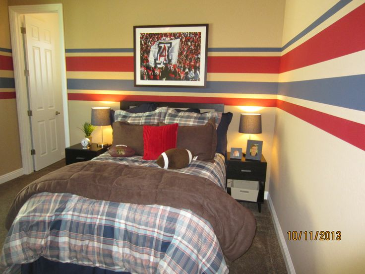 17 Best Images About Teenage Boy Bedrooms On Pinterest
