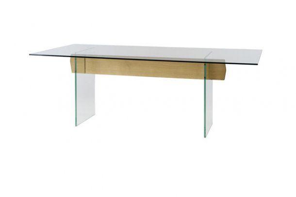 Modern asztal - www.montegrappamoblili.hu
